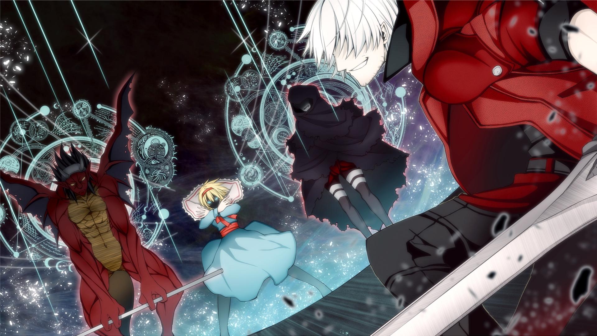 Image Result For Anime Wallpaper Psa