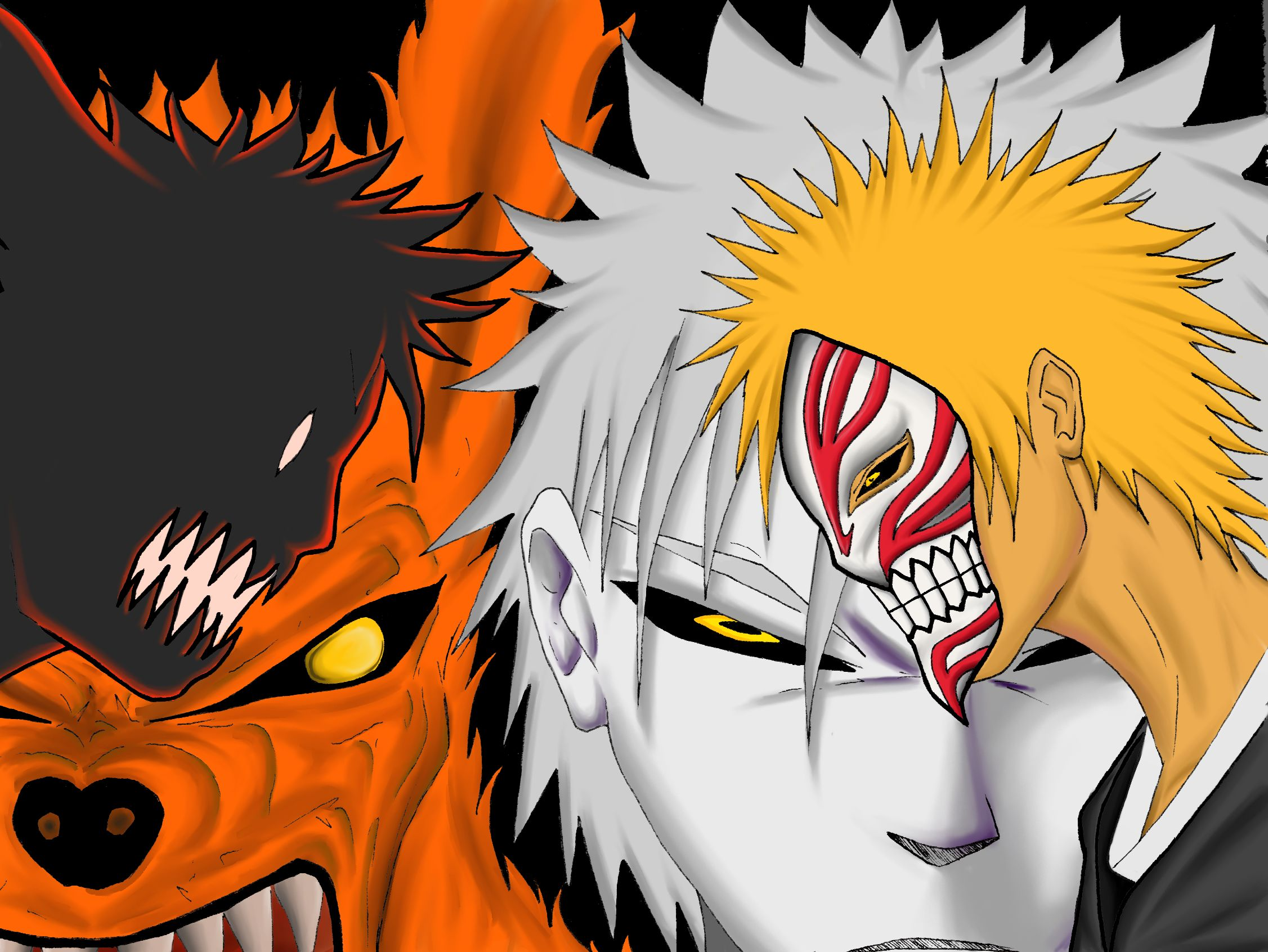 Naruto Kurosaki Gallery | 2253 x 1692 jpeg 392kB