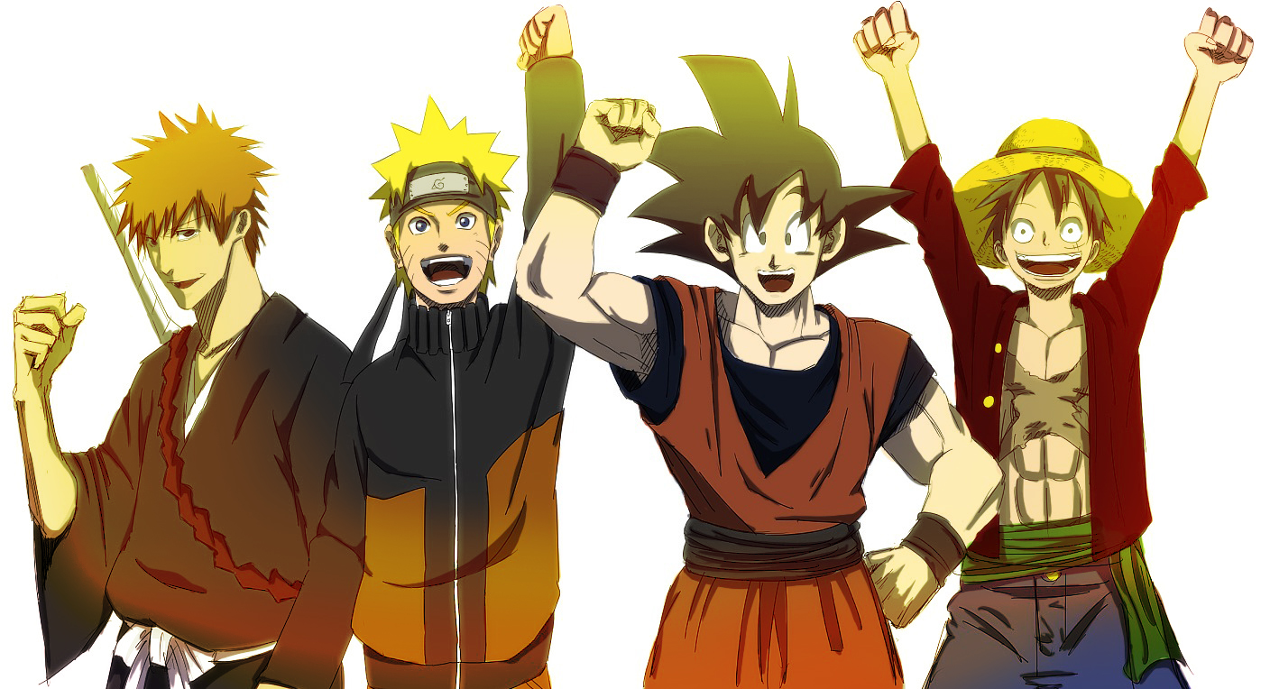 Popular Wallpaper Naruto Friend - Cross-Over  You Should Have_676867.jpg