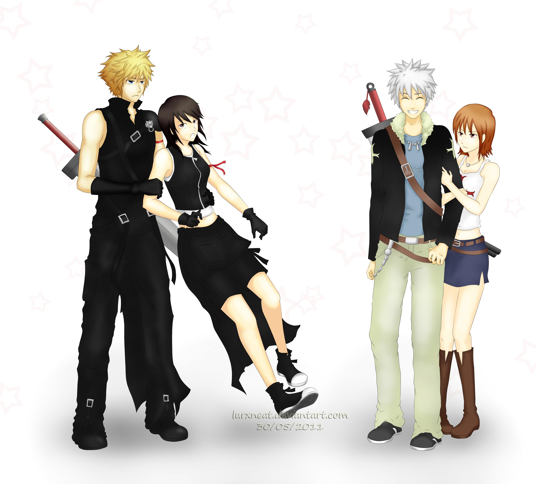 elie, haru glory - zerochan anime image board