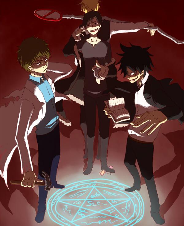Forbidden Siren Fanart Zerochan Anime Image Board