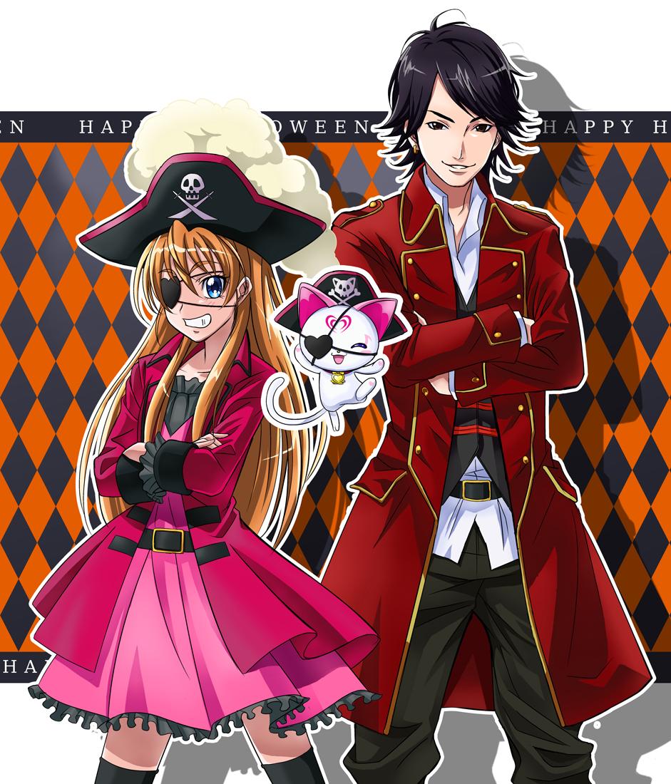 Cross-Over Image #839321 - Zerochan Anime Image Board