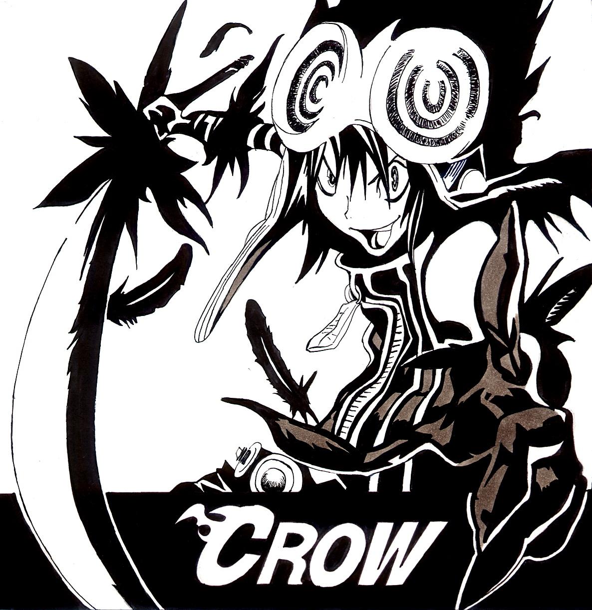 Crow (Character)