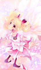 Cure Angel (Peach)