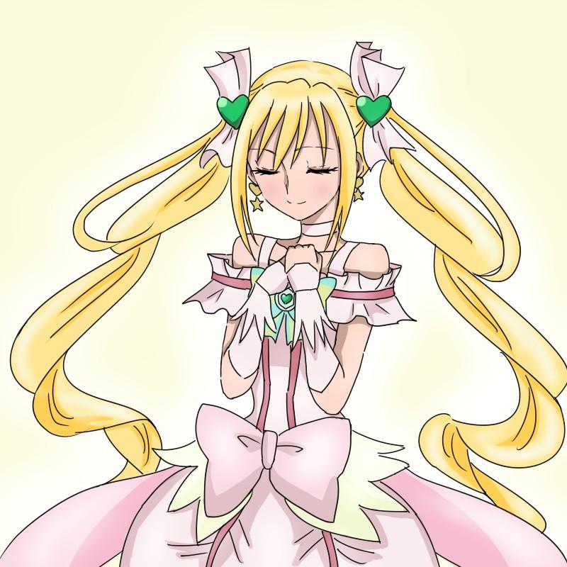 Cure Echo Sakagami Ayumi Image 1034281 Zerochan