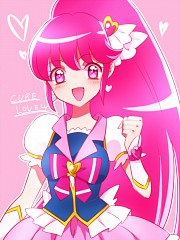 Cure Lovely