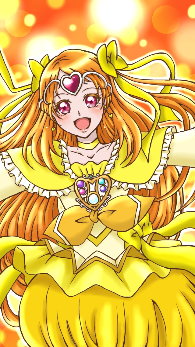 Tags: Anime, Pixiv Id 4016713, Suite Precure♪, Cure Muse, Shirabe Ako, Pixiv, Fanart, Fanart From Pixiv