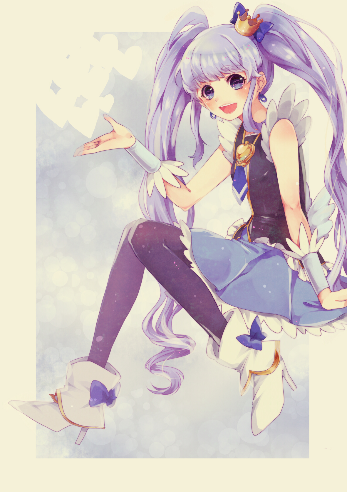 Cure Princess - HappinessCharge Precure! - Zerochan Anime ...