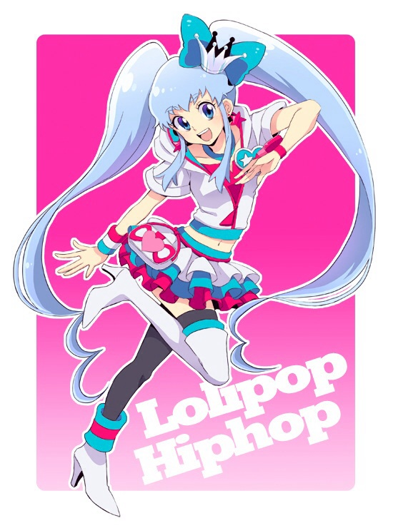 Tags: Anime, Pixiv Id 4998943, HappinessCharge Precure!, Cure Princess, Shirayuki Hime, Cure Lovely (Cosplay), Pixiv, Fanart, Lollipop Hiphop, Fanart From Pixiv