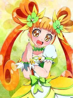 Doki Doki Pretty Cure! Cure.Rosetta.240.1528831