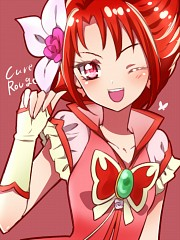 Cure Rouge
