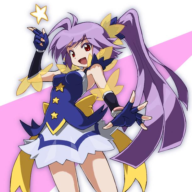 Tags: Anime, Rohitsuka, Cosmic Link Precure, Pretty Cure Fan Series, Moroboshi Reiya, Cure Stella, Fanart From Pixiv, Fanart, Pixiv