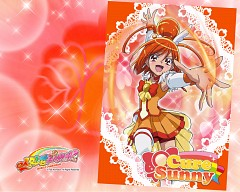 Cure Sunny