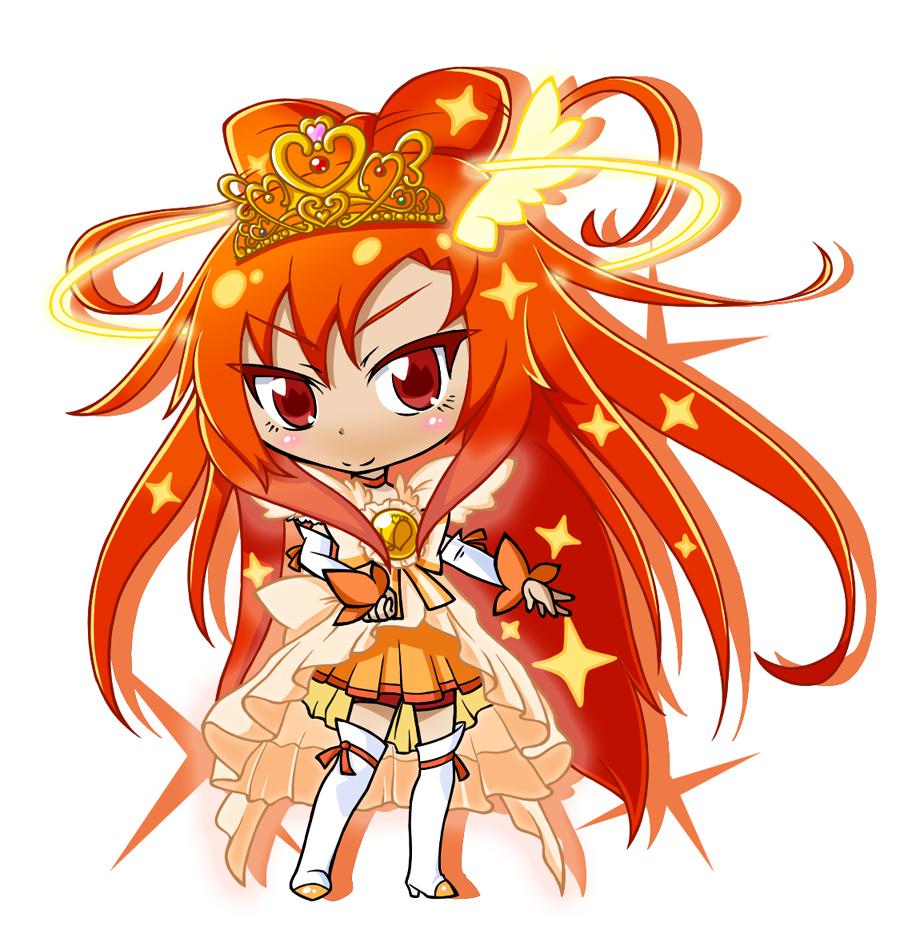 Cure Sunny 1312952 Zerochan