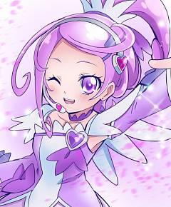 Cure Sword