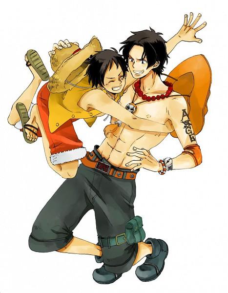 D. Brothers/#509879 - Zerochan