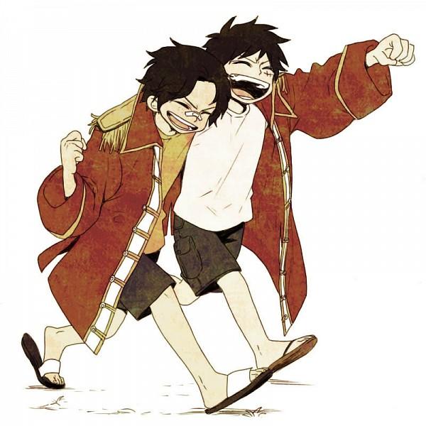 D. Brothers/#718872 - Zerochan