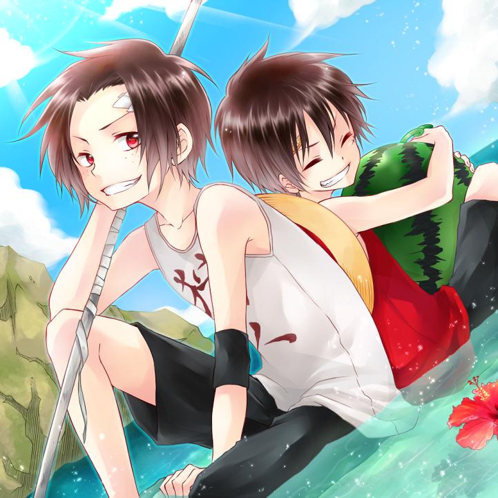 D. Brothers/#1735032 - Zerochan