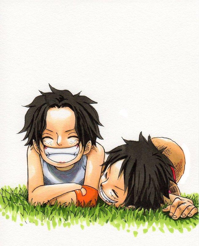 D. Brothers/#283421 - Zerochan
