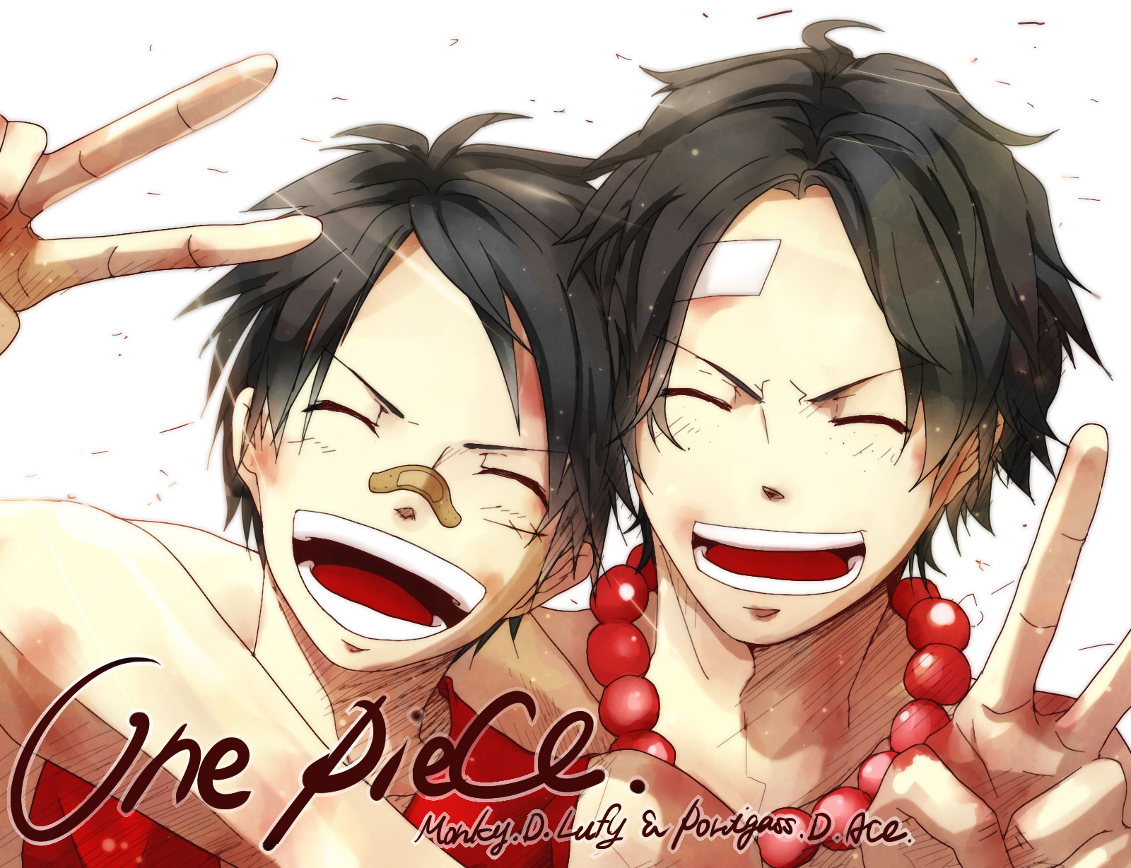 D. Brothers - ONE PIECE - Image #295716 - Zerochan Anime ...
