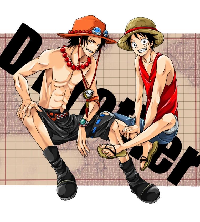 D. Brothers/#705726 - Zerochan