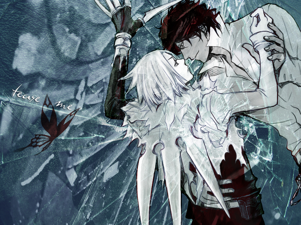 1000+ images about D. Gray-Man on Pinterest | Allen walker, D gray man and Anime