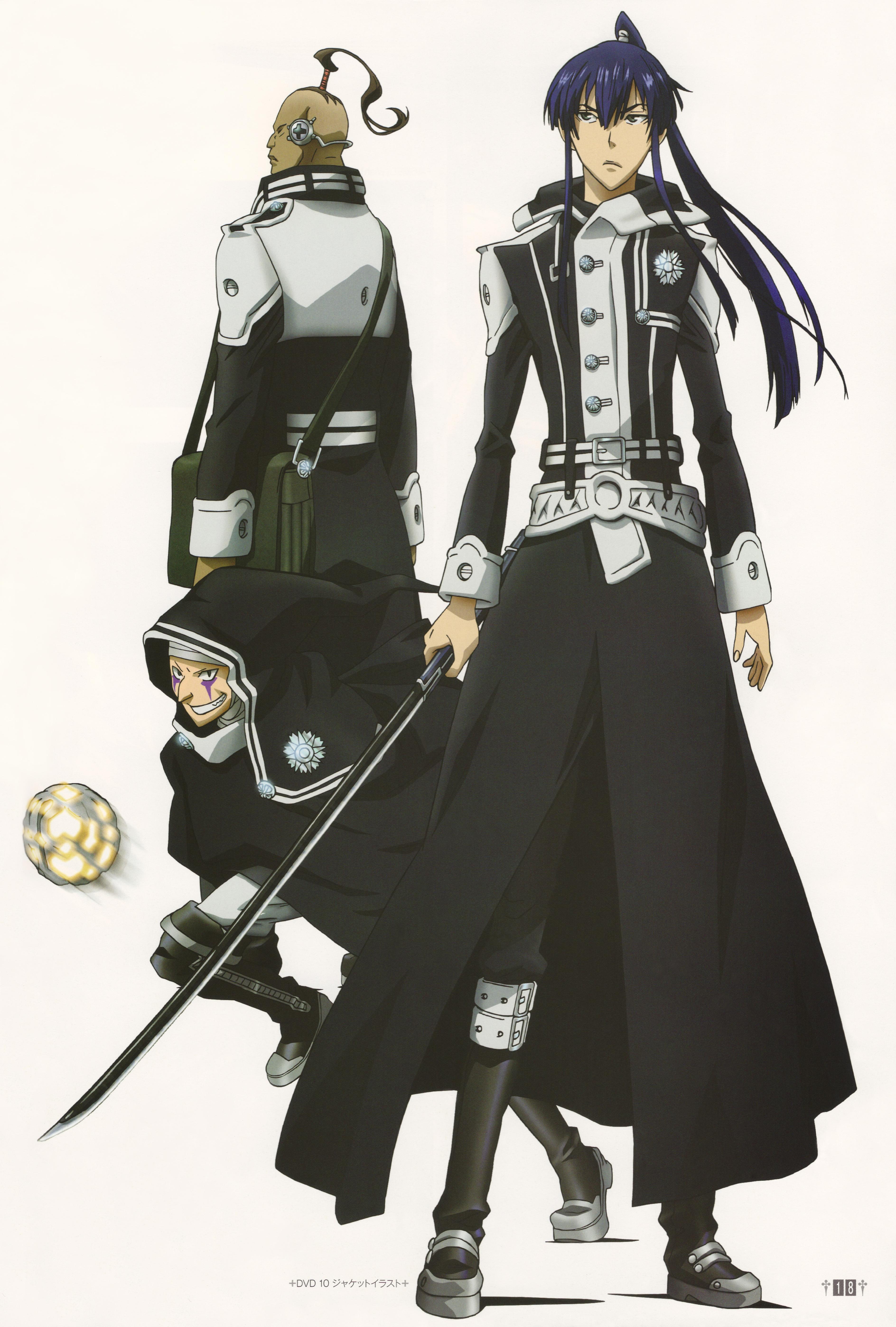 Daisya Barry - Zerochan Anime Image Board