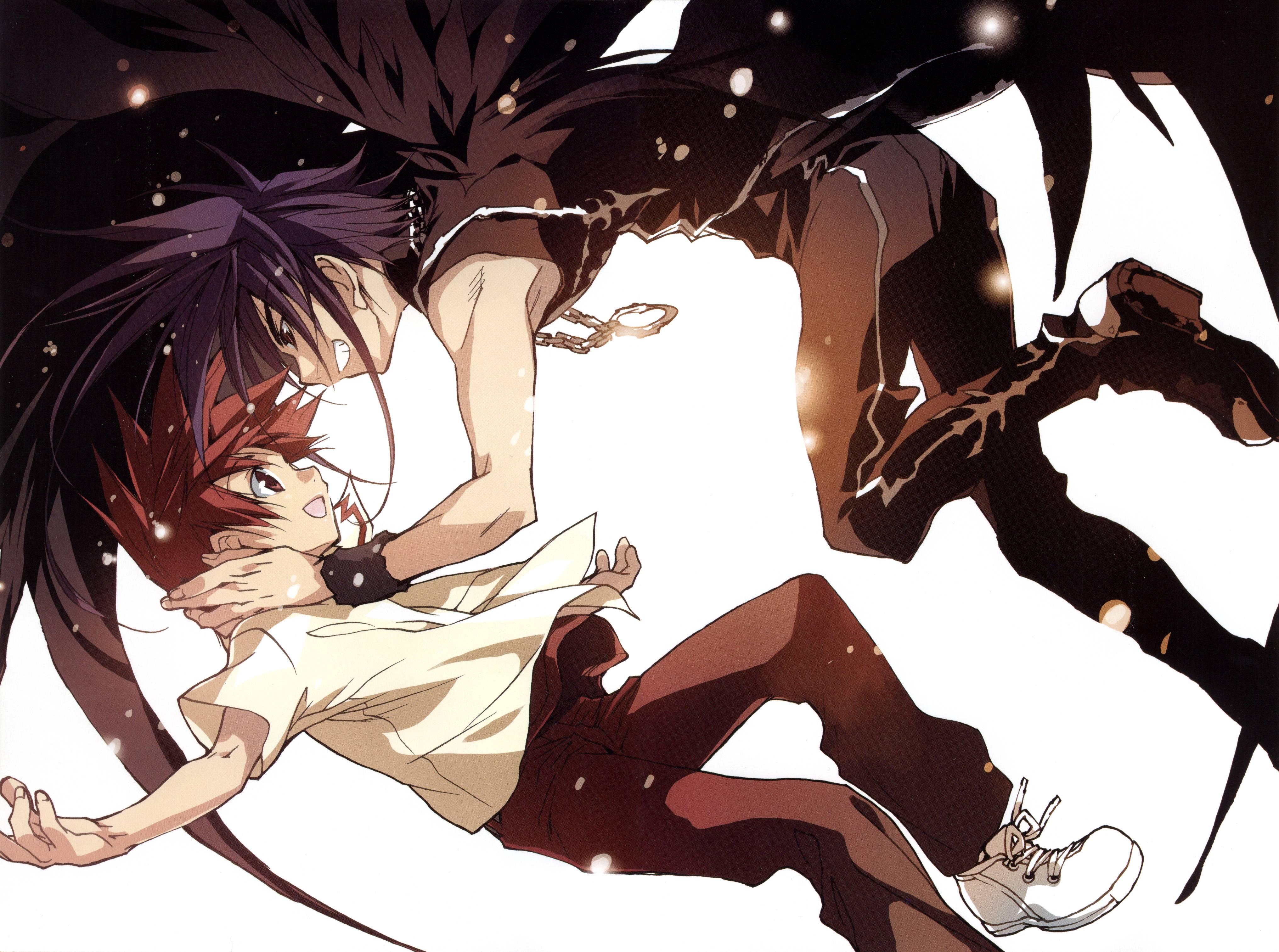 D. N. Angel sugisaki yukiru zerochan anime image board.