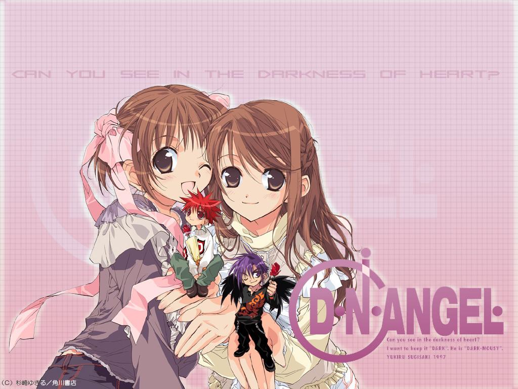 Image result for dn angel
