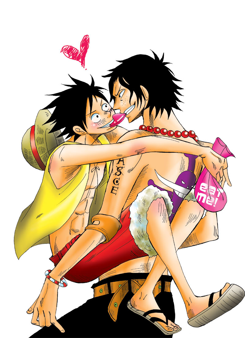 D. Brothers - ONE PIECE - Image #719109 - Zerochan Anime
