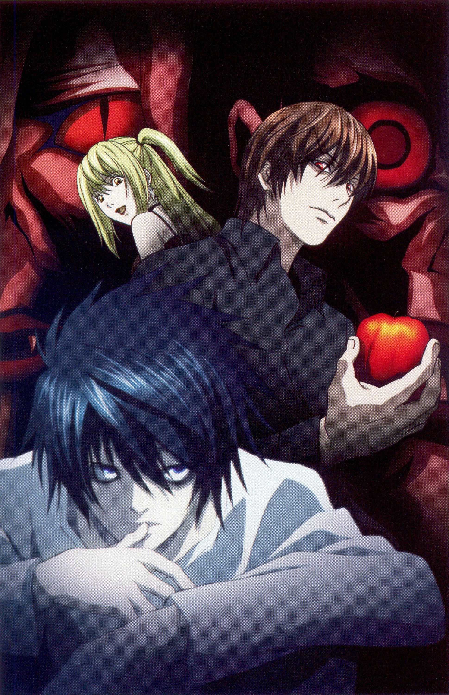 Death Note Anime Stream Deutsch