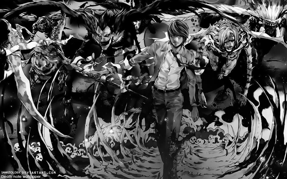 Rem Death Note Zerochan Anime Image Board