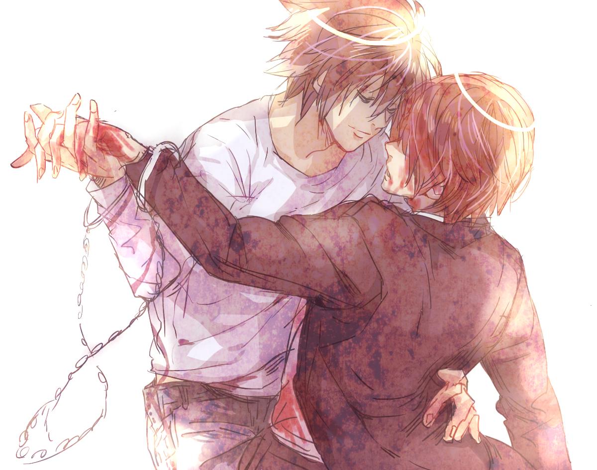 Death Note Obata Takeshi Image 2080651 Zerochan