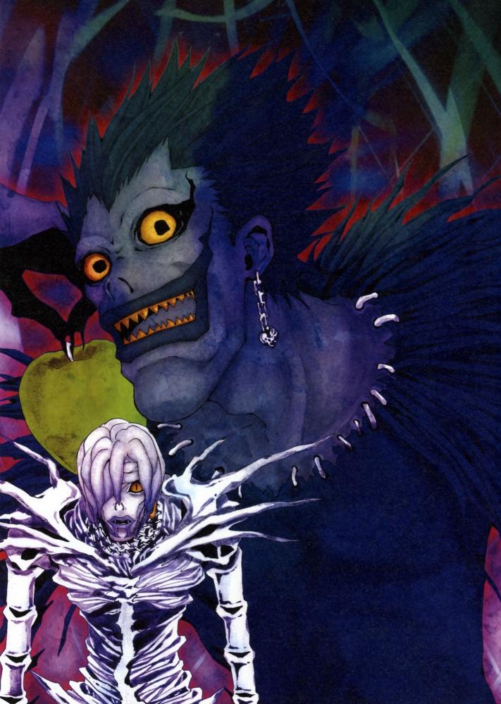 Serienstream Death Note
