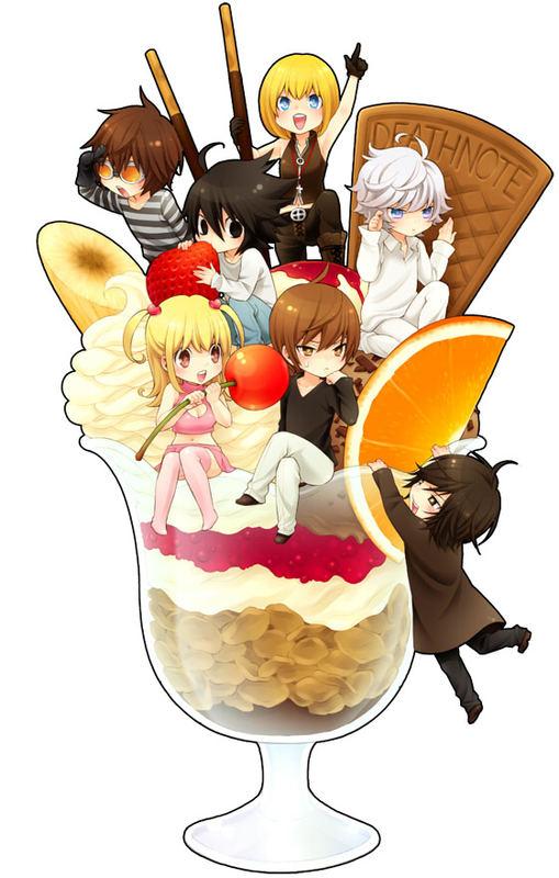 L Lawliet Mobile Wallpaper Zerochan Anime Image Board