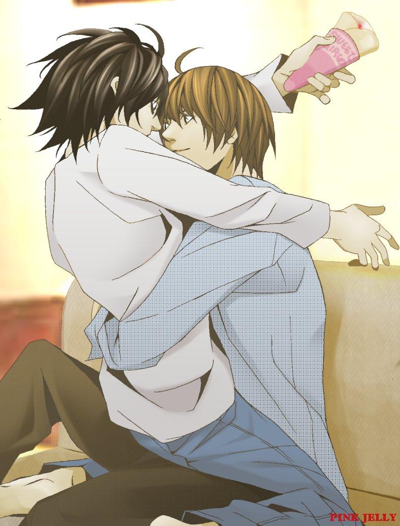 DEATH NOTE Image #925556 - Zerochan Anime Image Board