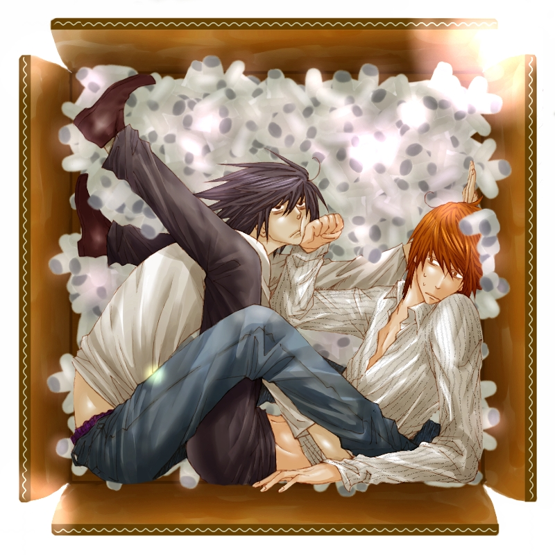 DEATH NOTE/#937377