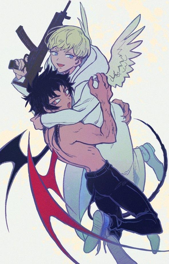 Devilman Zerochan Anime Image Board