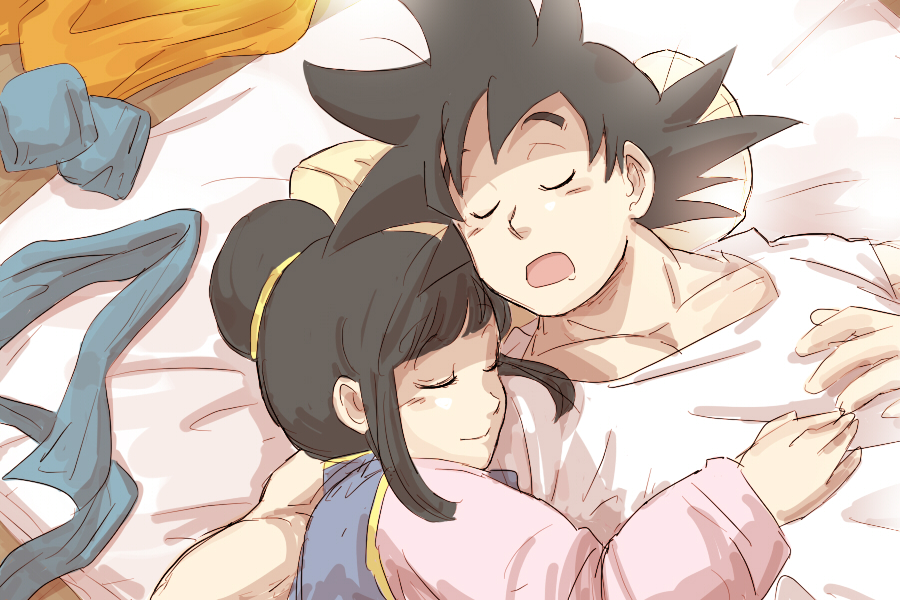 Dbz anime porn pictures