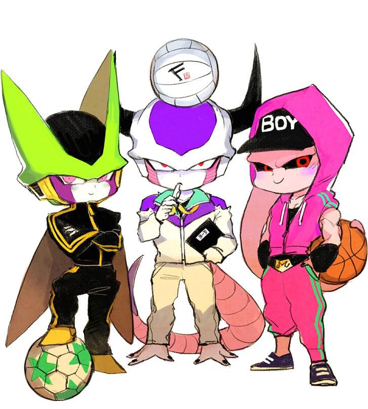 Majin buu dragon ball z zerochan anime image board dragon ball thecheapjerseys Gallery