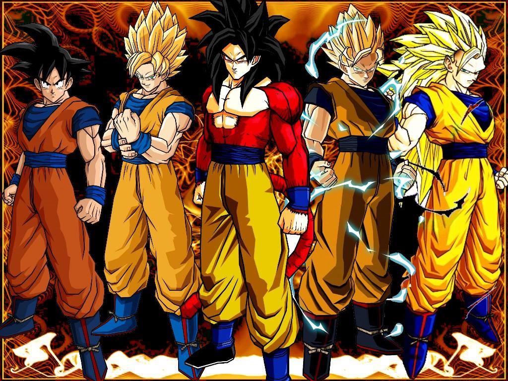 Son Goku Dragon Ball Wallpaper Zerochan Anime Image Board
