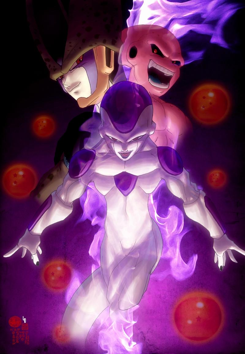 Dragon Ball Toriyama Akira Mobile Wallpaper 435652 Zerochan