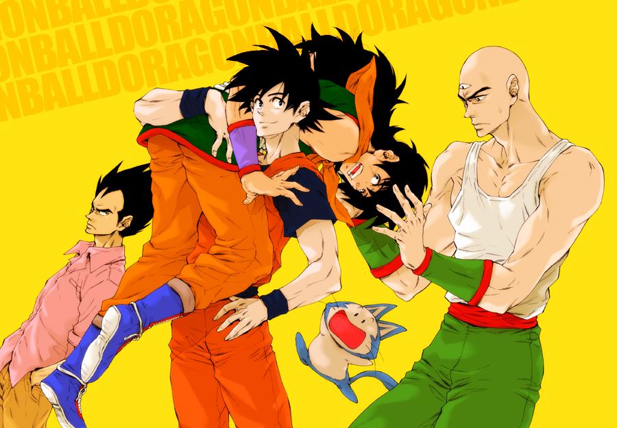 yamcha dragon ball zerochan anime image board