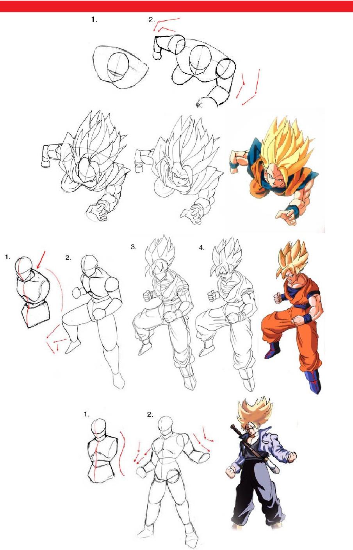 DRAGON BALL - Toriyama Akira - Image #581926 - Zerochan Anime Image ...