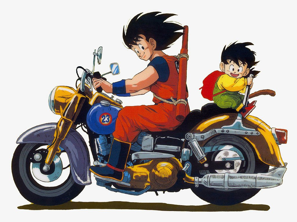 Dragon Ball Toriyama Akira Image 840125 Zerochan Anime Image Board