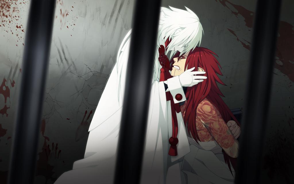 Dramatical murder reconnect descargar