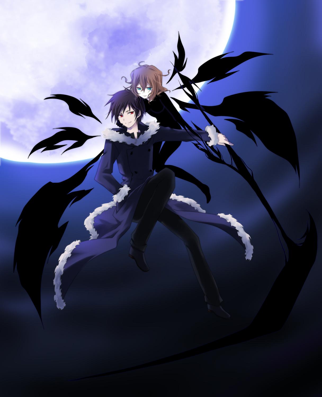 DURARARA!! Image #154316 - Zerochan Anime Image Board Durarara Celty