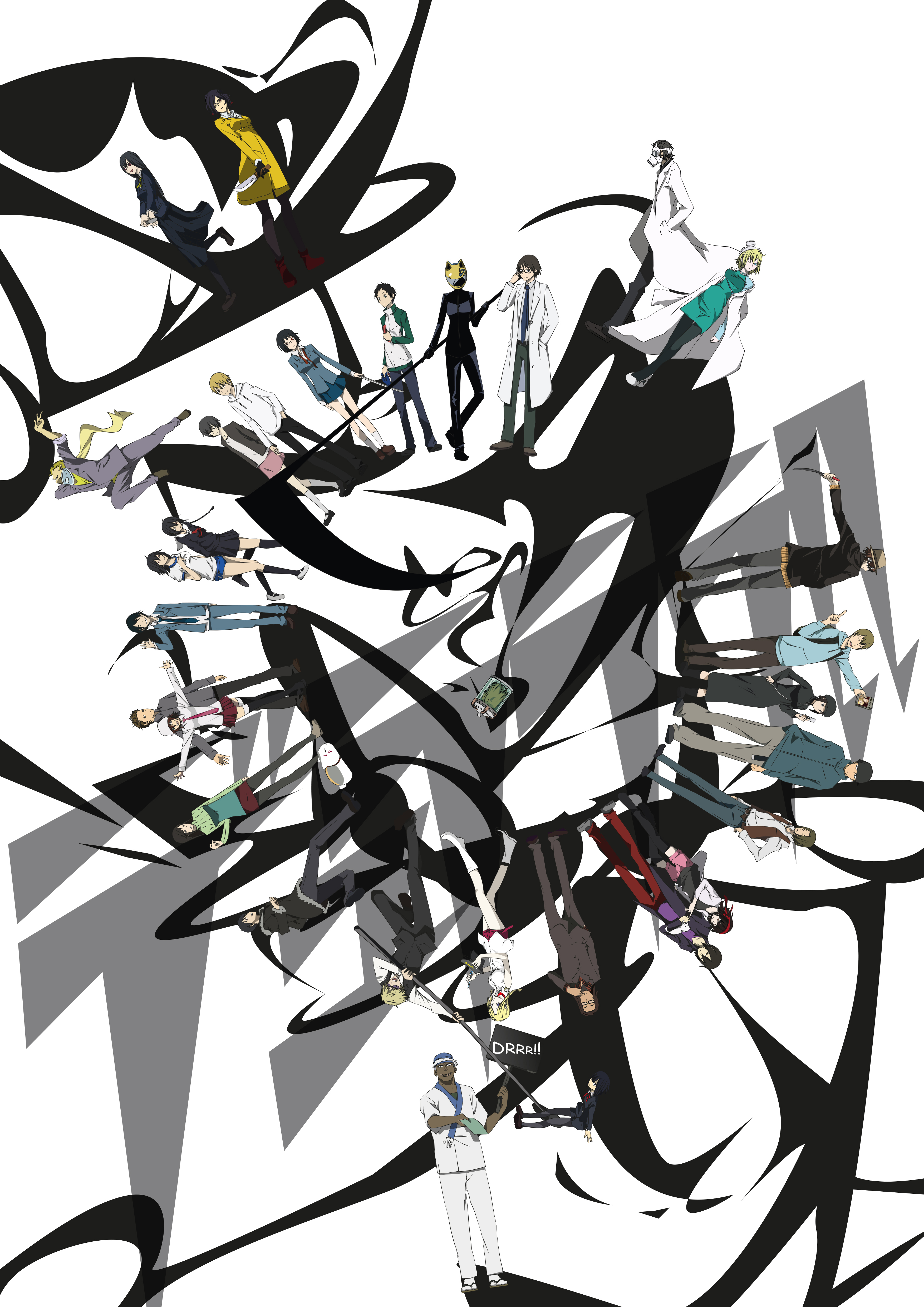 Baccano Zerochan Anime Image Board