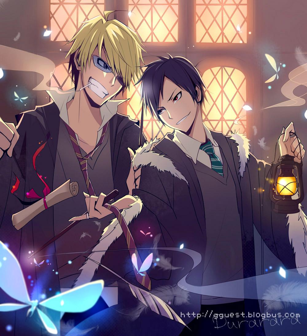 DURARARA!! Image #183106 - Zerochan Anime Image Board