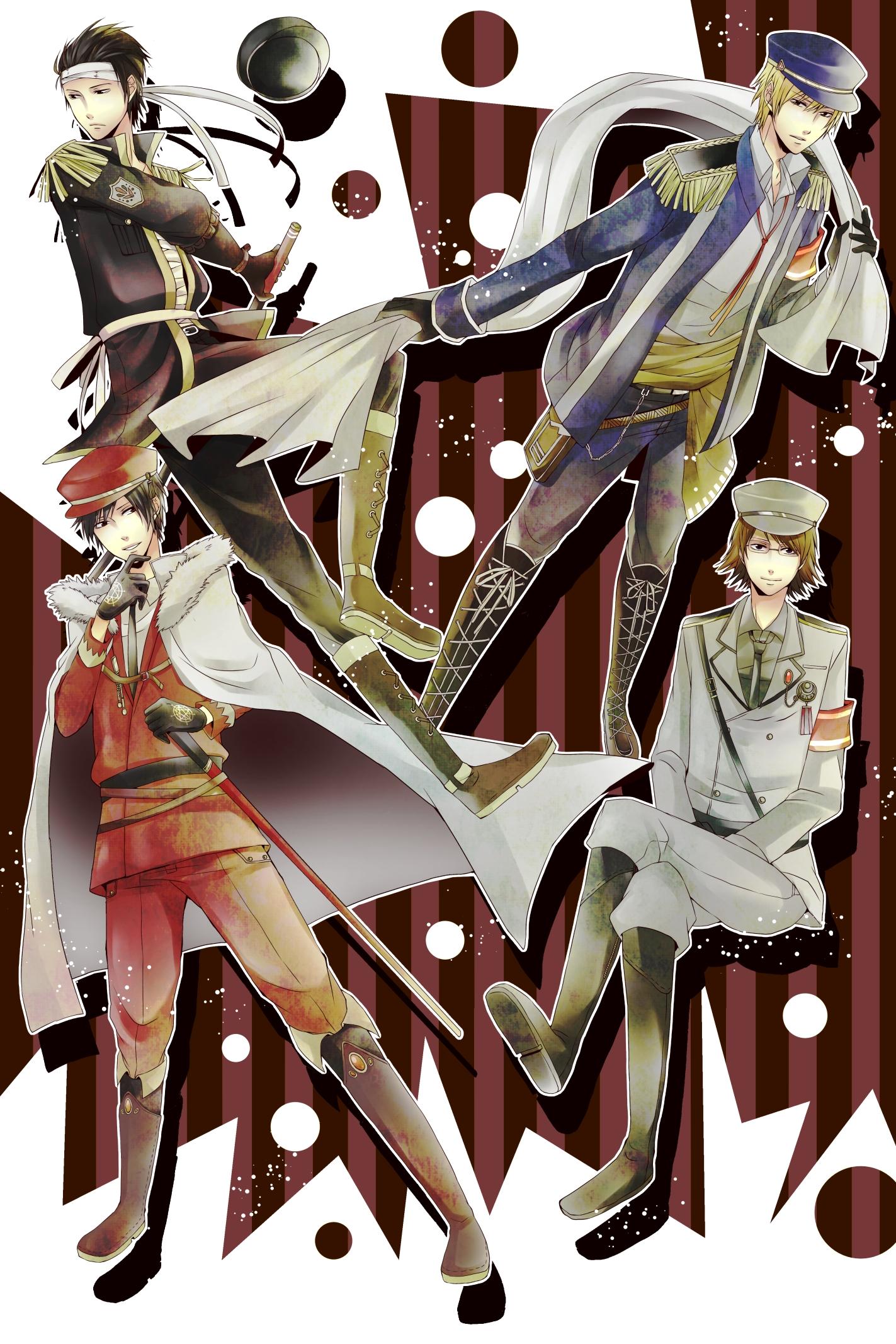 durarara mobile wallpaper 274329 zerochan anime image board zerochan